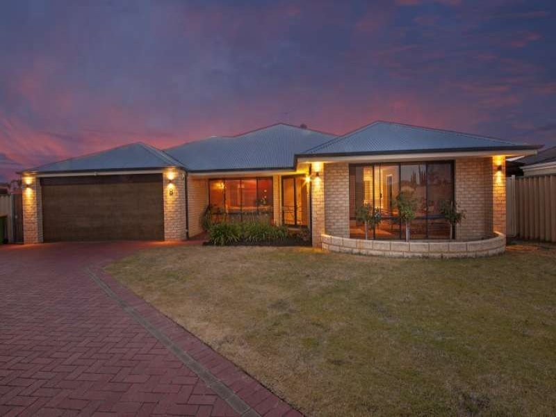 8 Yirel Close, Bertram, WA 6167