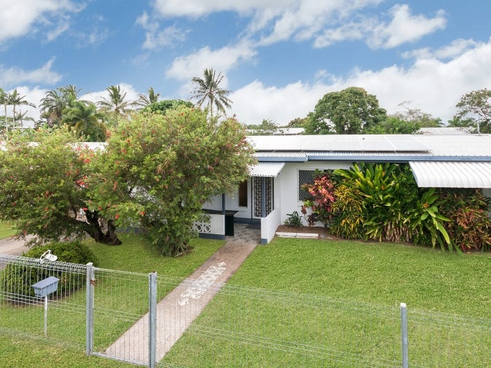 57 Boden Street, Edge Hill, Qld 4870