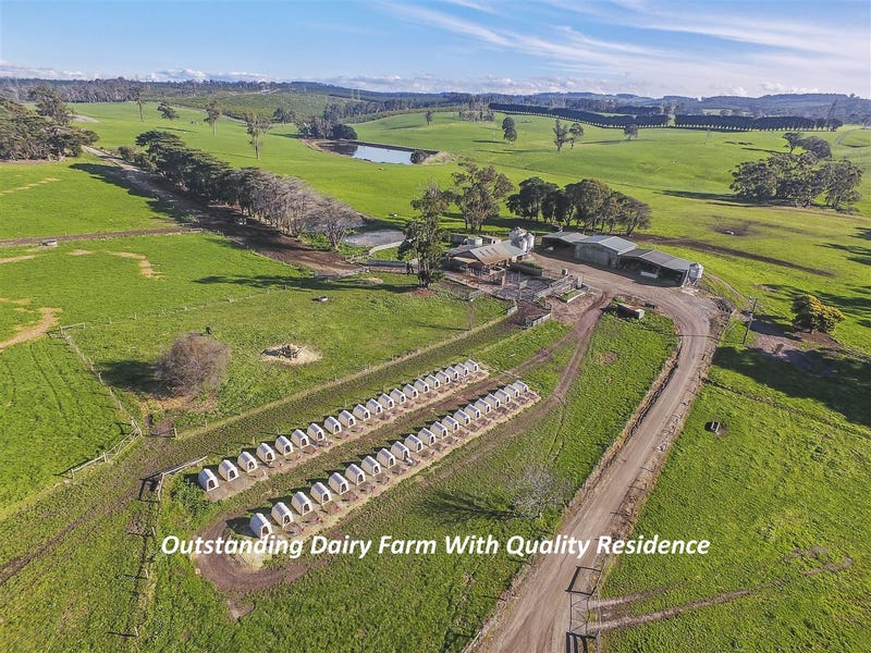 121 Morwell Thorpdale Road, Driffield, Vic 3840