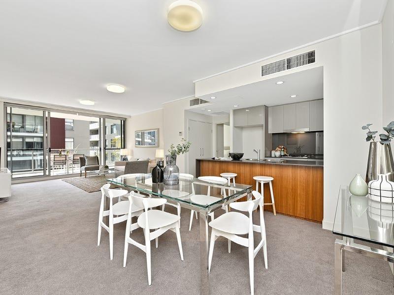 202/7 Sevier Avenue, Rhodes, NSW 2138
