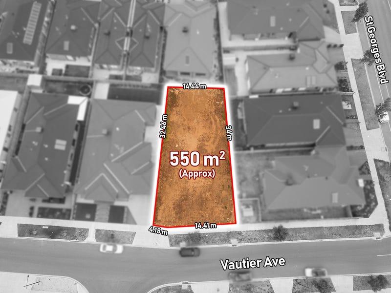 Lot 1140, 4 Vautier Avenue, Mickleham, Vic 3064