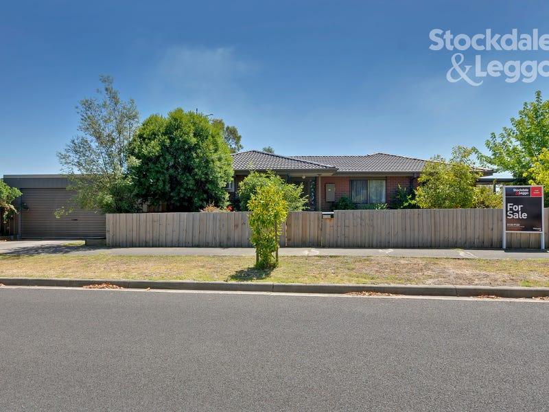 27 Willow Street, Churchill, Vic 3842