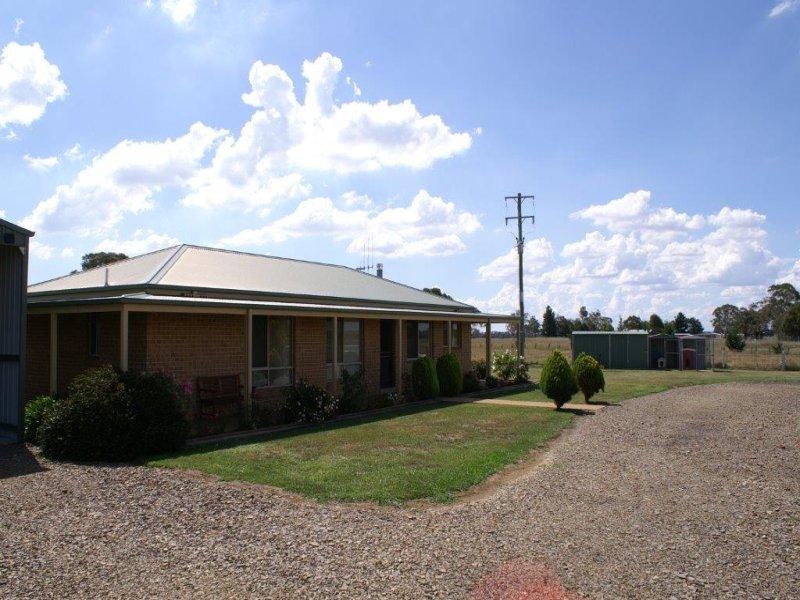 175 Aerodrome Road, Huntley, NSW 2800