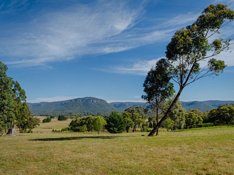 Lot 602 Sunray Avenue, Little Hartley, NSW 2790