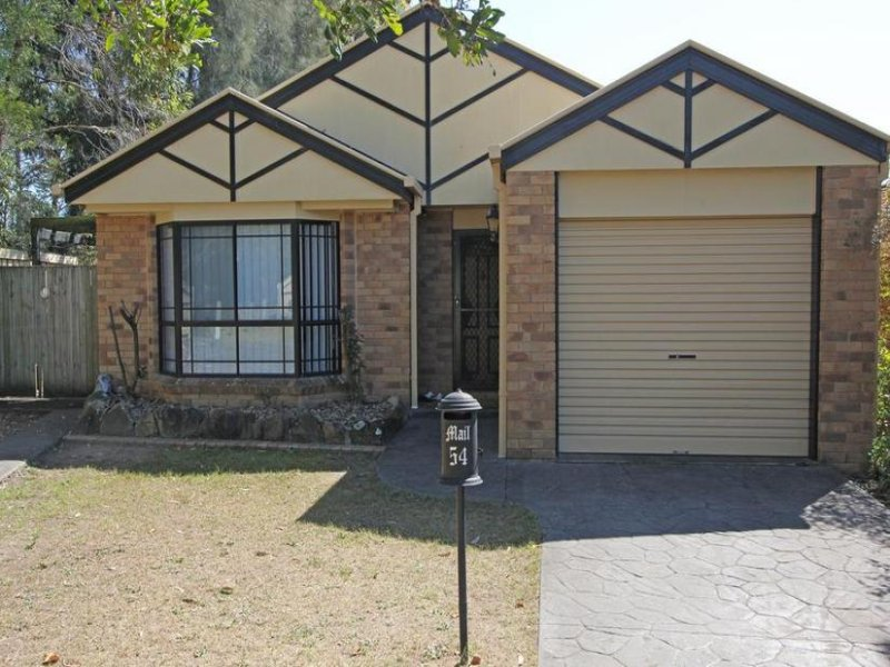 54 Augusta Crescent, Forest Lake, Qld 4078