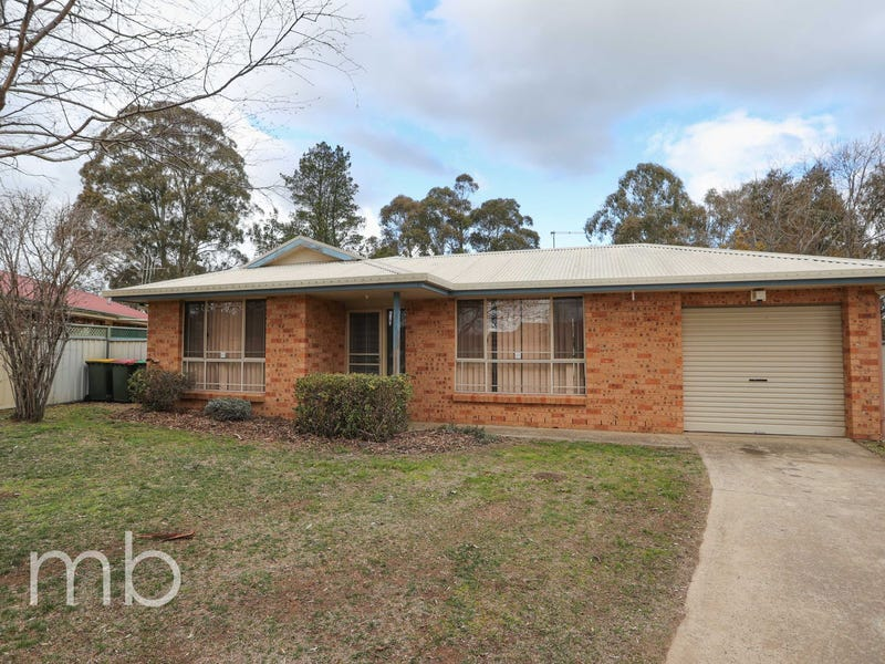 4 Rosedale Place, Orange, NSW 2800