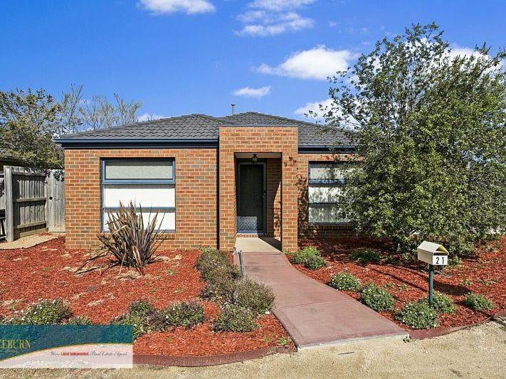 21 Reiffel Avenue, Sunbury, Vic 3429