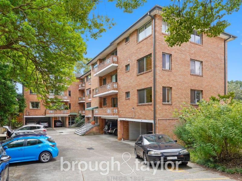 7/289 Stanmore Rd, Petersham, NSW 2049