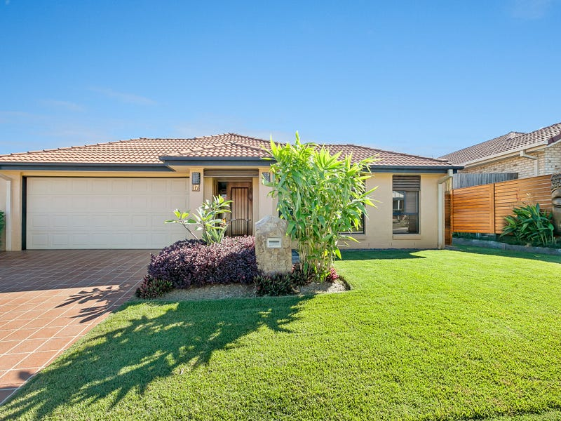 17 Campion Drive, North Lakes, Qld 4509