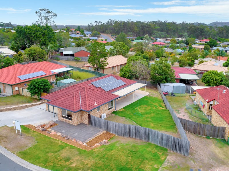 7 Bombala Court, Collingwood Park, Qld 4301