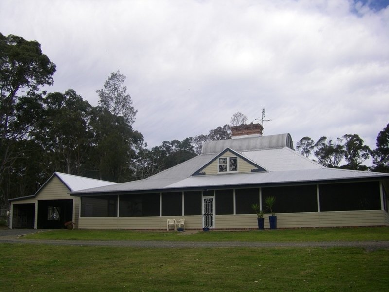 622 The Branch Lane, The Branch, NSW 2425