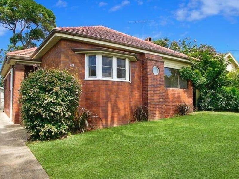 49 Batemans Road, Gladesville, NSW 2111