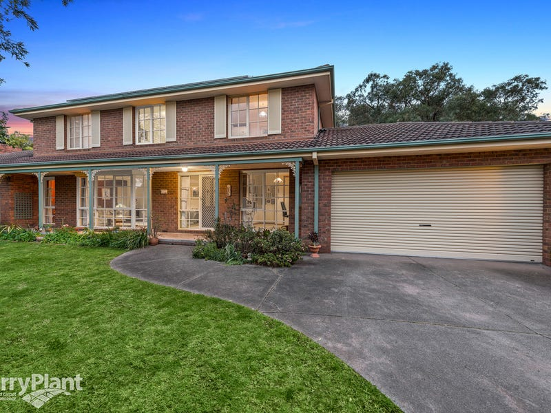 4 Cash Fues Place, Wantirna, Vic 3152