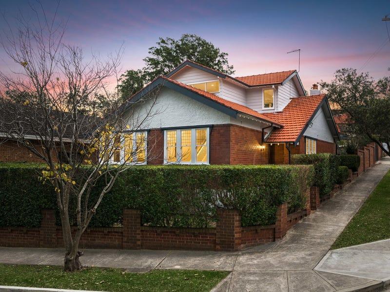 10 Warwick Avenue, Cammeray, NSW 2062