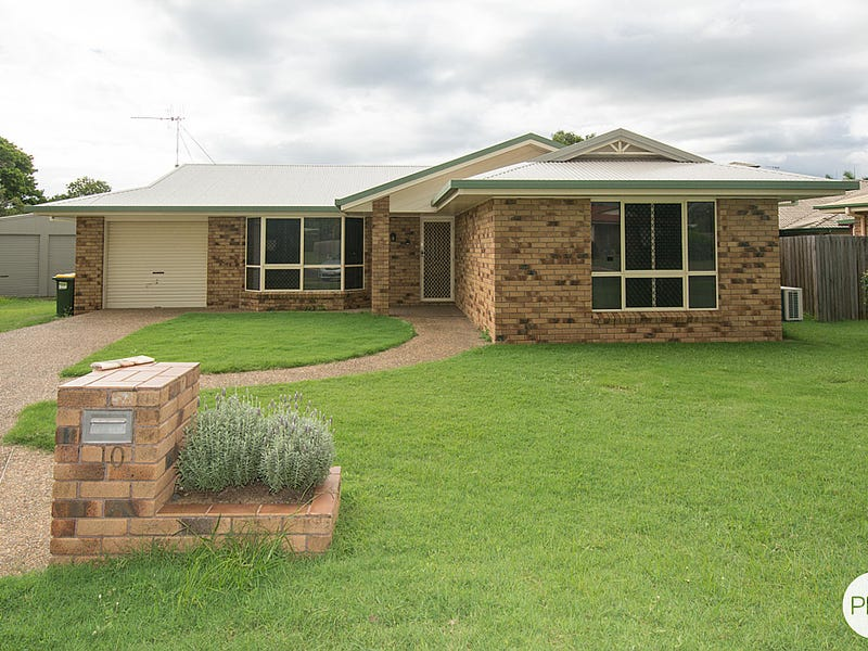 10 Yarabah Court, Bundaberg East, Qld 4670