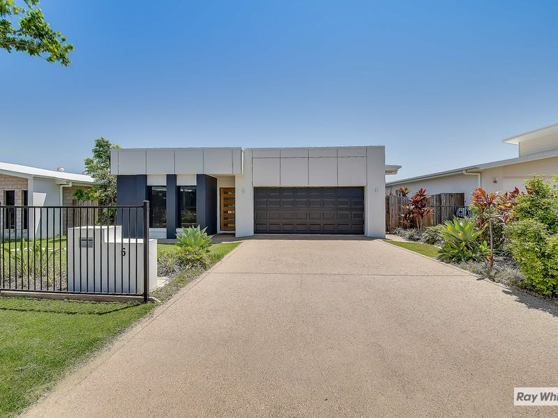 5 Norfolk Drive, Hidden Valley