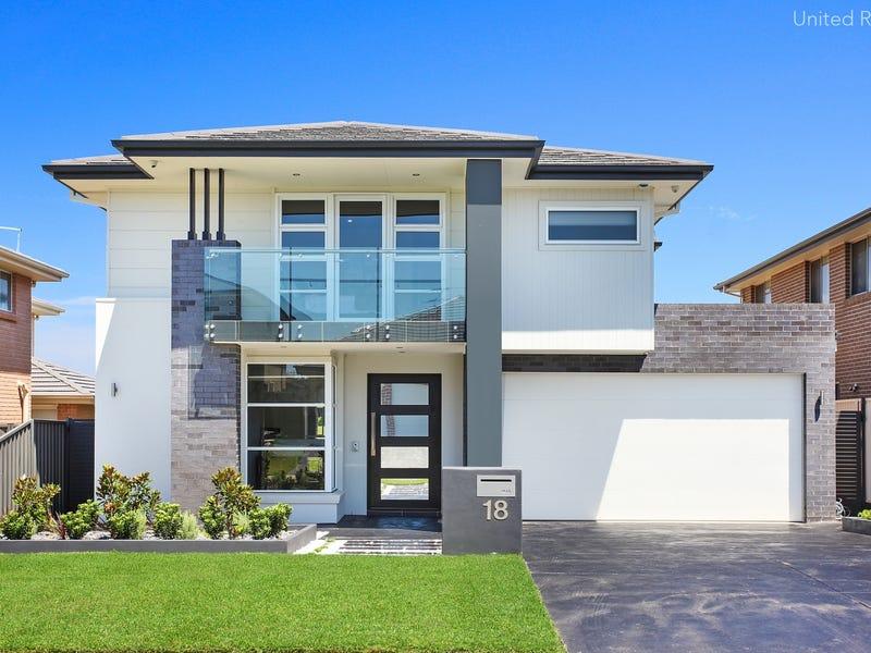 18 De Garis Close, Middleton Grange, NSW 2171