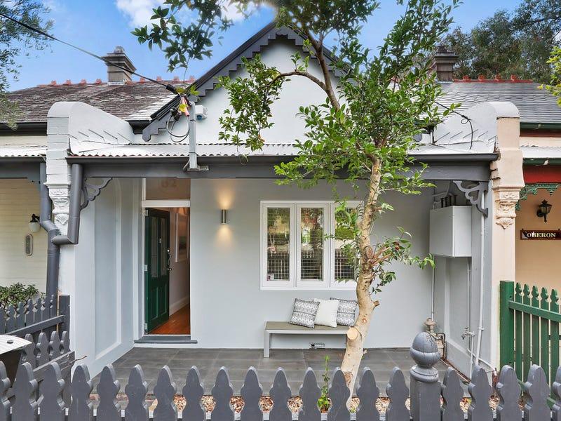 62 Agar Street, Marrickville, NSW 2204