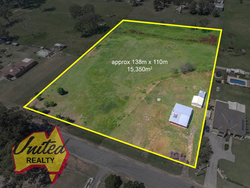 145 Exeter Road, Kemps Creek, NSW 2178
