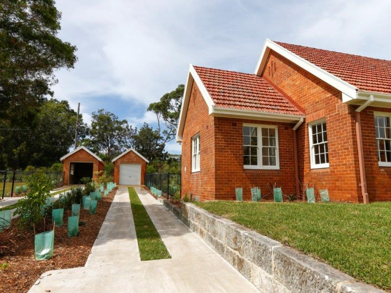 3  St Barbara's Ave, Manly