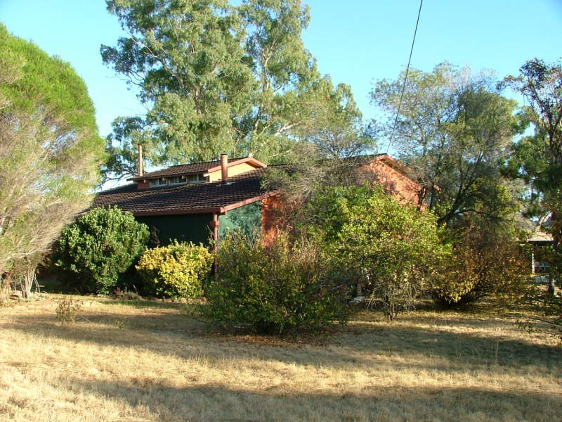 Trevallyn Road, Barraba, NSW 2347