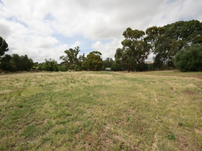 Lots 108 & 109 West Road, Watervale, SA 5452
