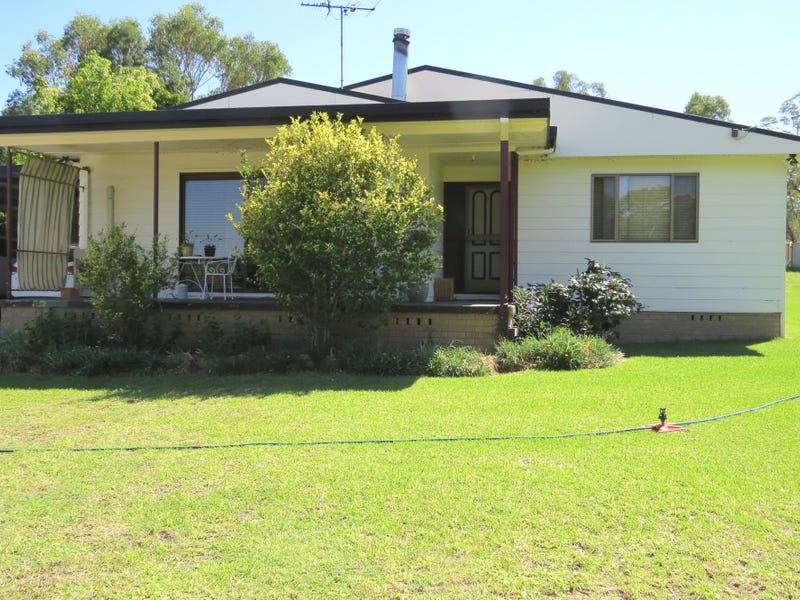 162 Long Street, Warialda, NSW 2402