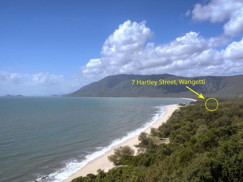 7 Hartley Street, Wangetti, Qld 4877