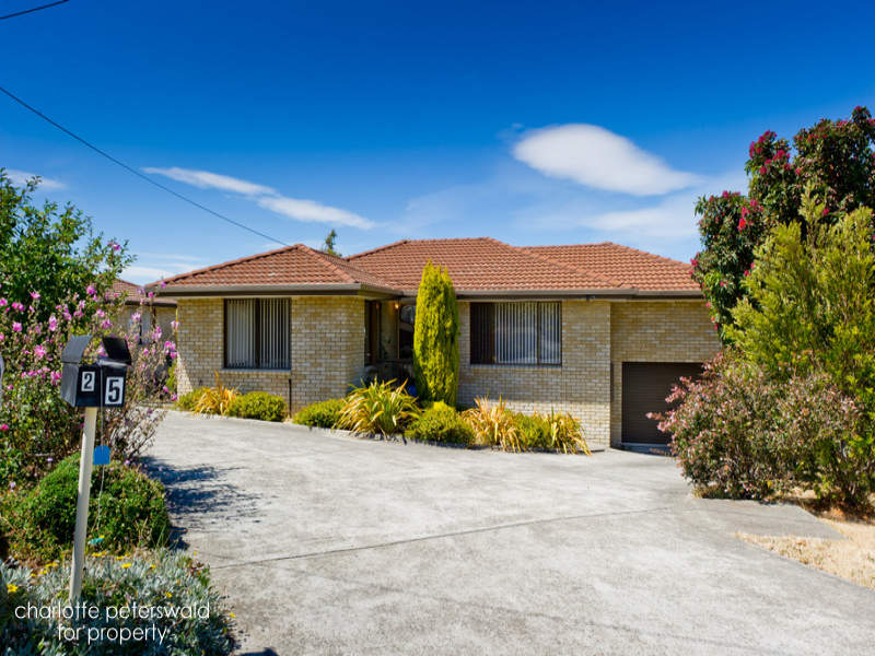 1/5 Cowley Place, Lenah Valley, Tas 7008