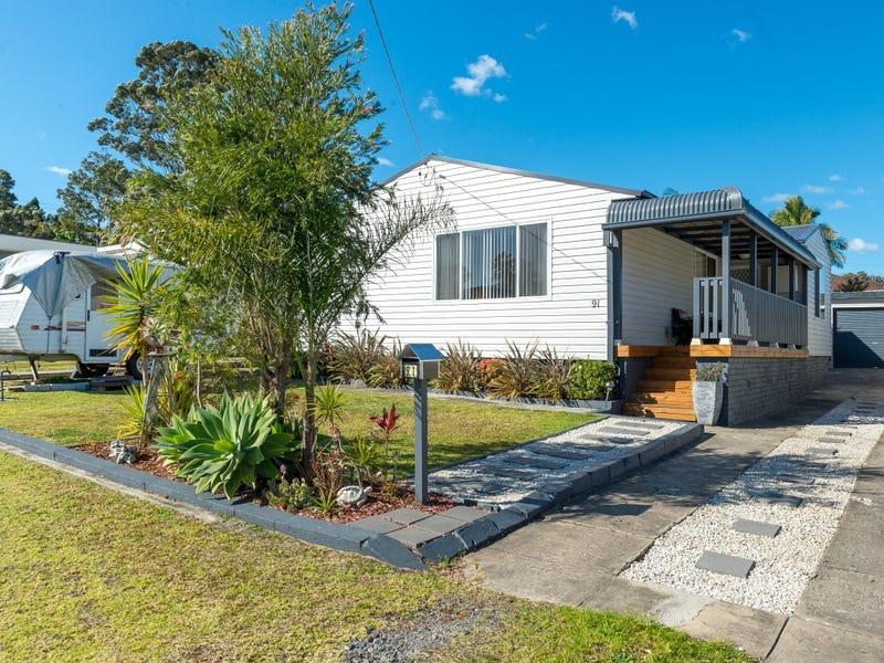 91 Yalunga Street, Dapto, NSW 2530