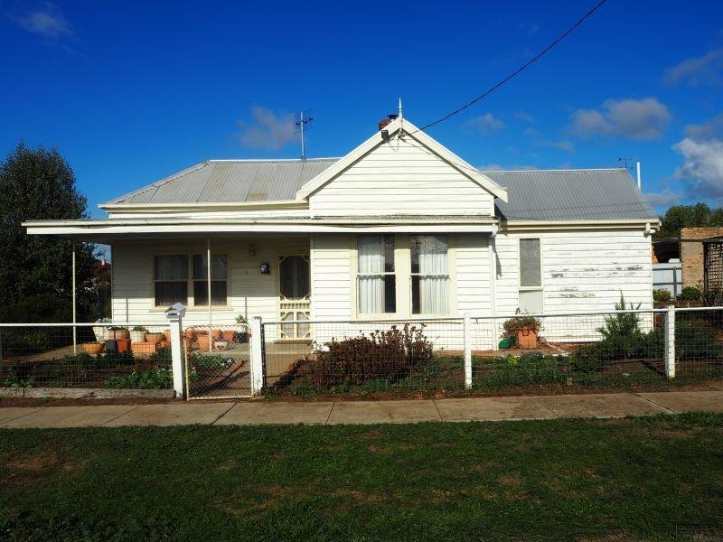 1 Rockley Street, Nhill, Vic 3418