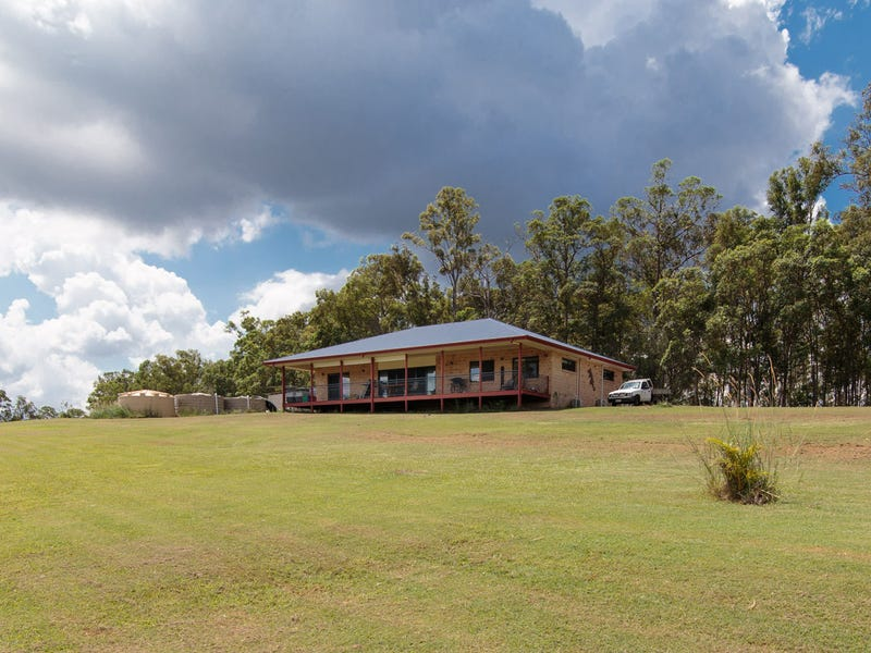 236-264 Skyring Creek Road, Belli Park, Qld 4562