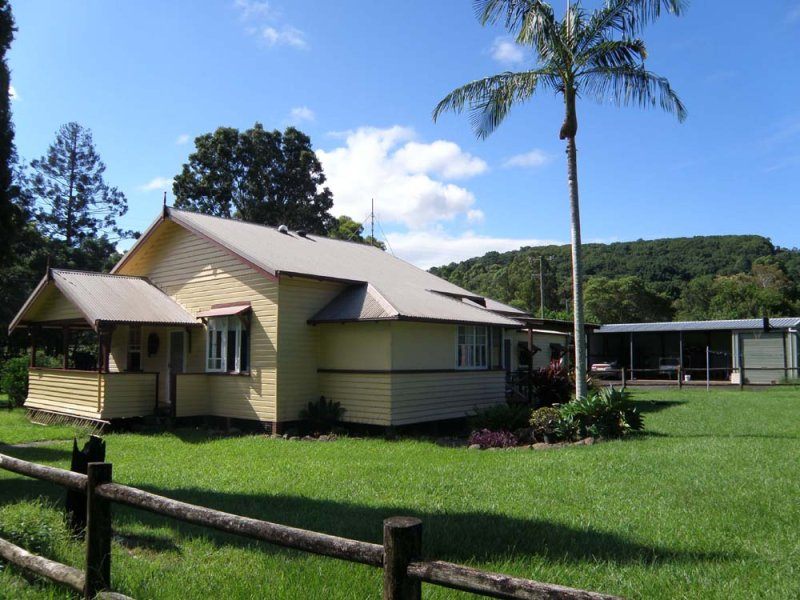 272 Graham Road, Marom Creek, NSW 2480