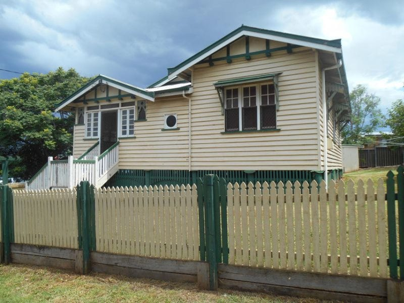 2B Cumming Street, Toowoomba City, Qld 4350