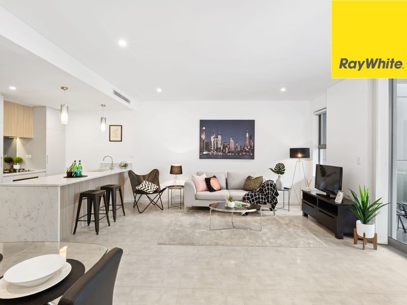 33/42-50 Cliff Road, Epping, NSW 2121