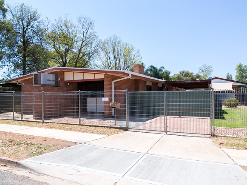 25 Hablett Crescent, Alice Springs, NT 0870