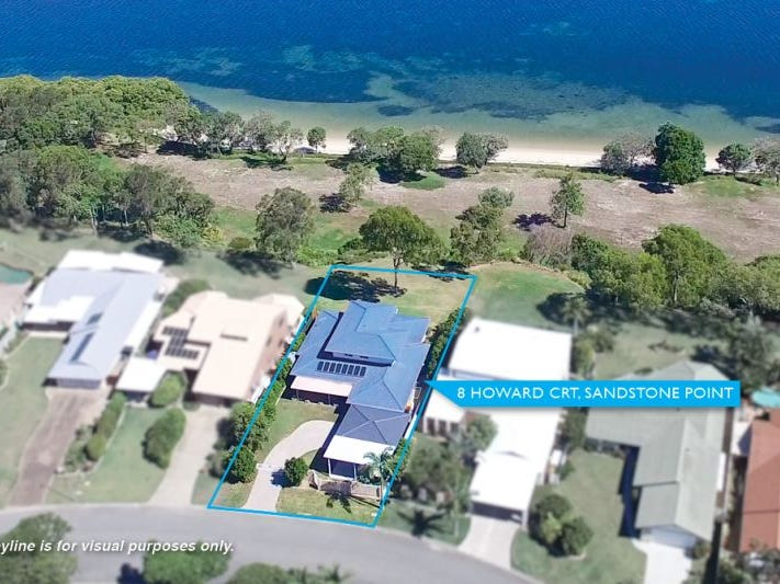 8 Howard Court, Sandstone Point, Qld 4511