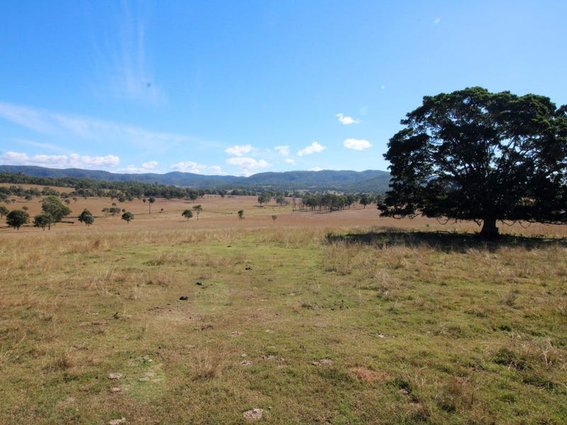 Lot 2 Morden Road, Biarra, Qld 4313