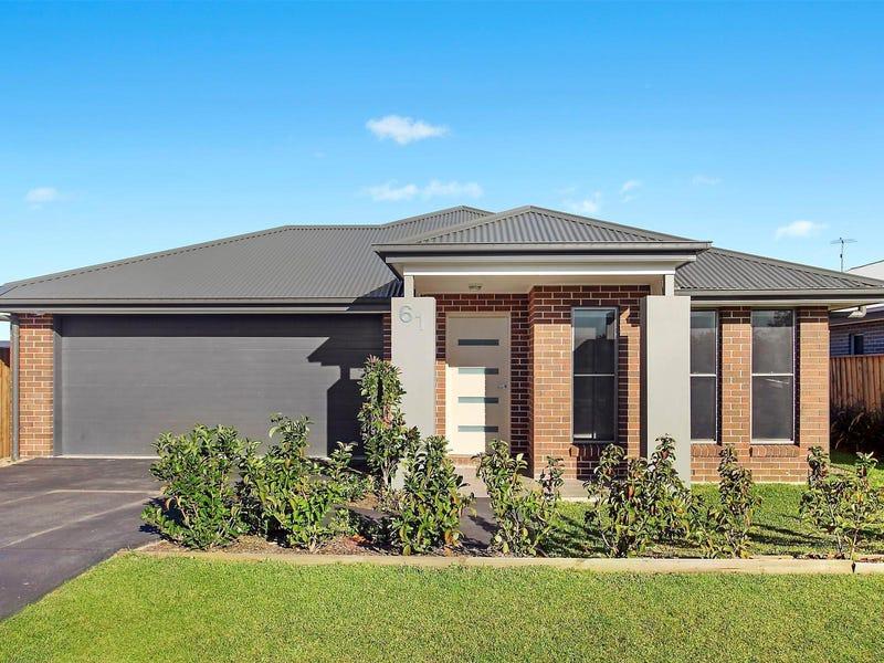 61 Alex Avenue, Schofields, NSW 2762