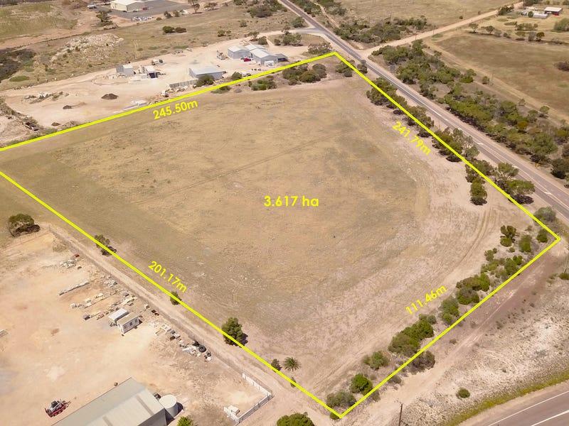 Section 2 Jubilee Rd, Streaky Bay, SA 5680