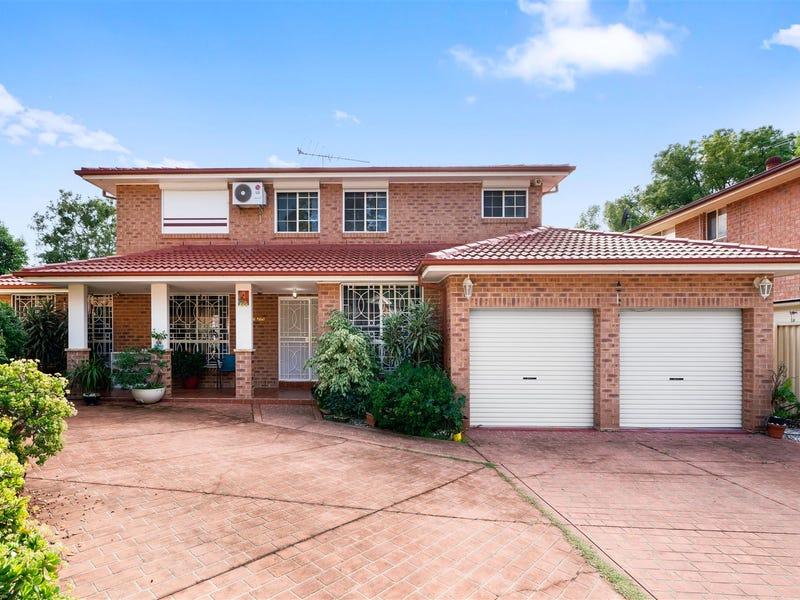 7 Alison Close, Cabramatta, NSW 2166
