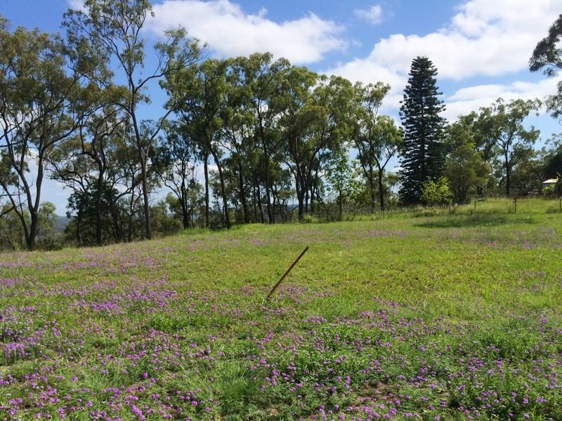 33 (Lot 14) Boondooma Dam Lookout Road, Okeden, Qld 4613