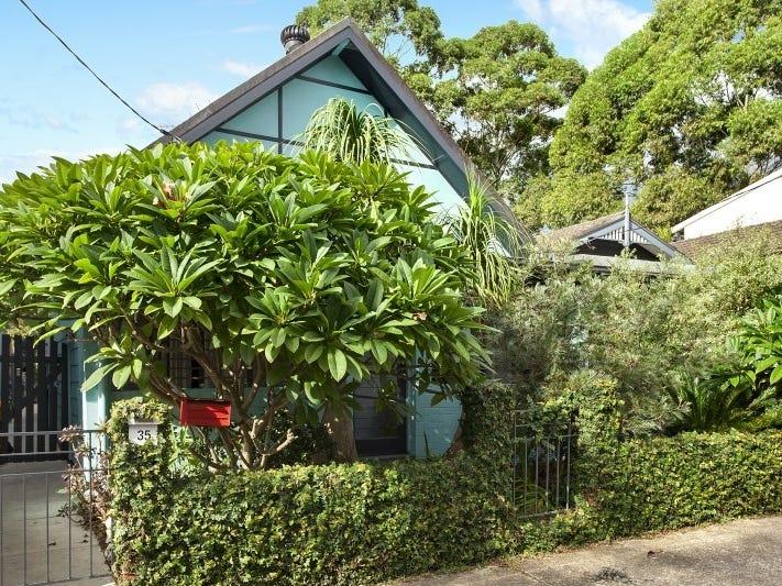 35 Burfitt Street, Leichhardt, NSW 2040