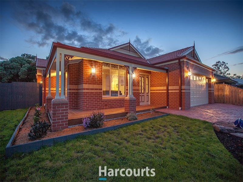 10 Clare Court, Garfield, Vic 3814