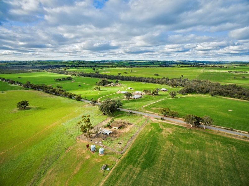 249 York-Williams Road, Beverley, WA 6304