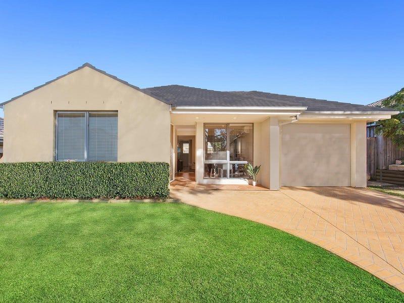 8 Oldbury Street, Stanhope Gardens, NSW 2768