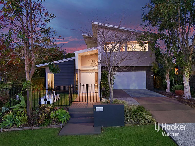 8 Kipfler Lane, Warner, Qld 4500