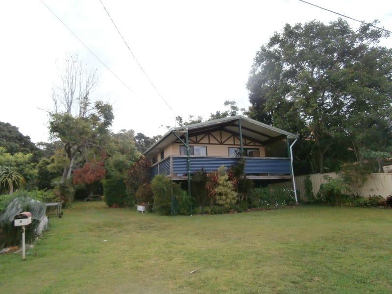 9 Dawn Street, Coochiemudlo Island, Qld 4184