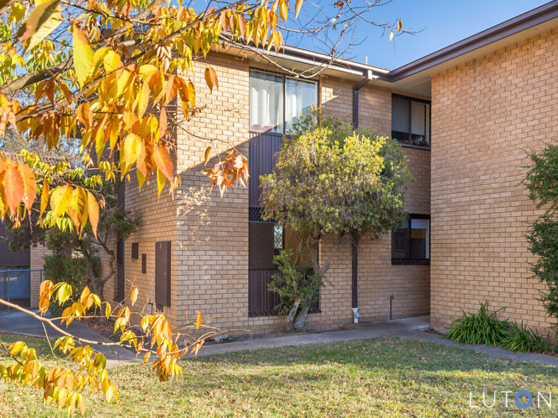 9/30 Chinner Crescent, Melba, ACT 2615