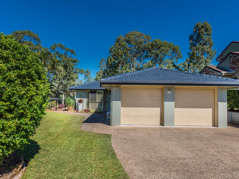 12 Croft Court, Carindale, Qld 4152